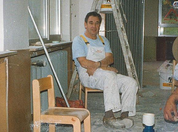 Malerbetrieb Schmitt